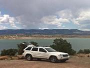Jeep Cherokee 85000 miles
